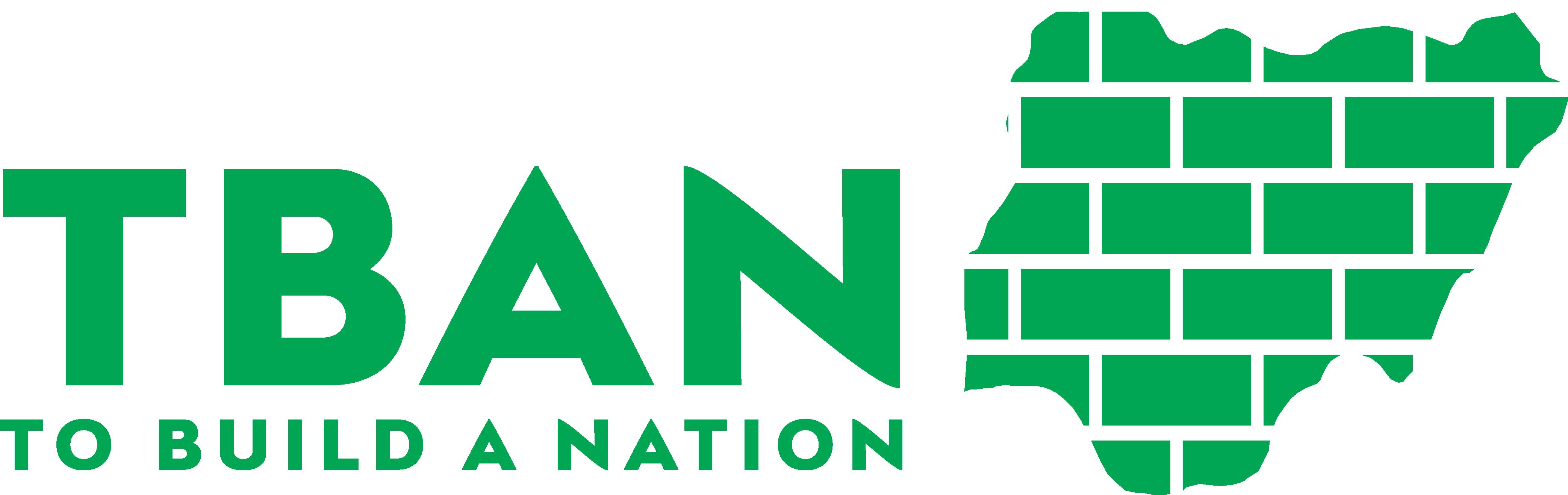 TBAN logo