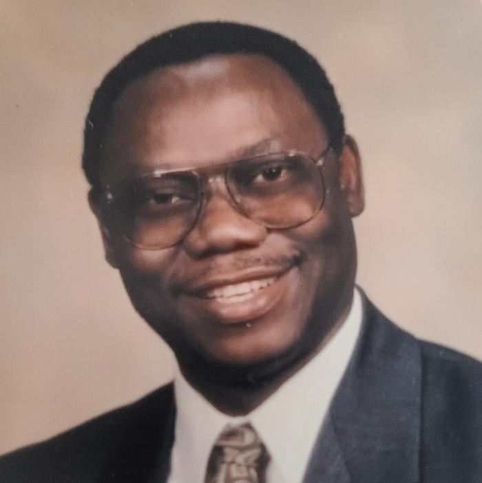 Dr. (Engr. ) Andrew Arumemi