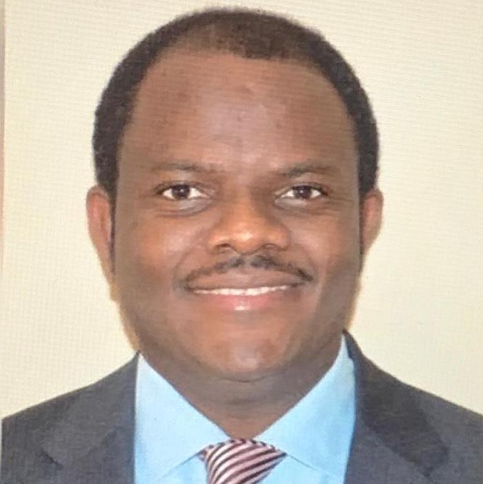Emmanuel Asapokhai