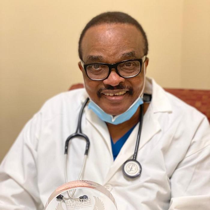 Dr Julius Kpaduwa